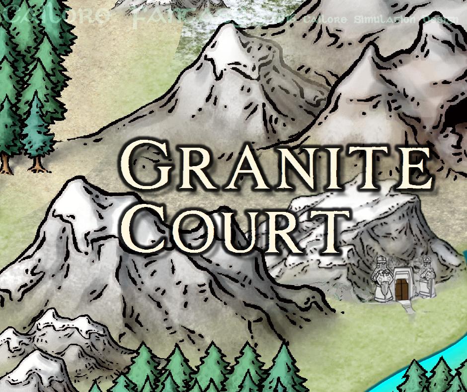 granite court