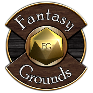 Fantasy Grounds Session 0