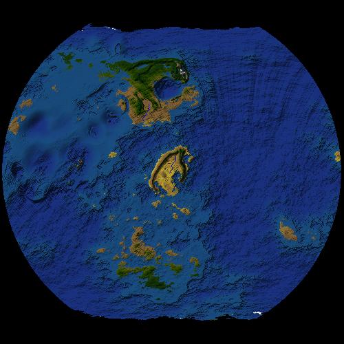 Players' Atlas